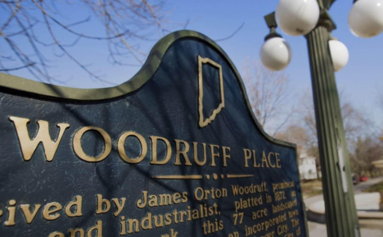 Woodruff Place